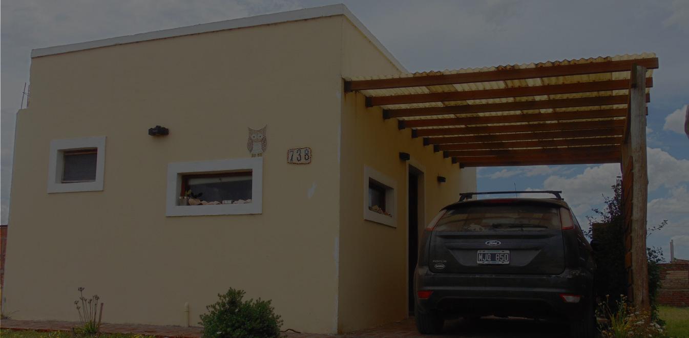 Casa – Camet Norte