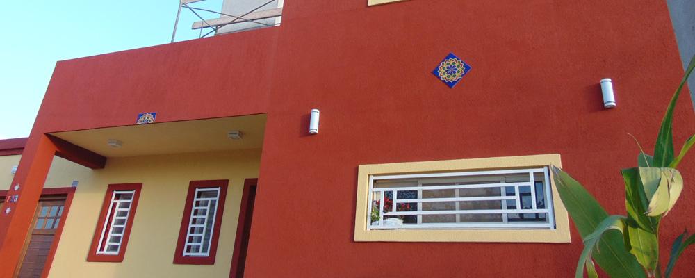 Casa TS3 – Alicia Moreau de Justo