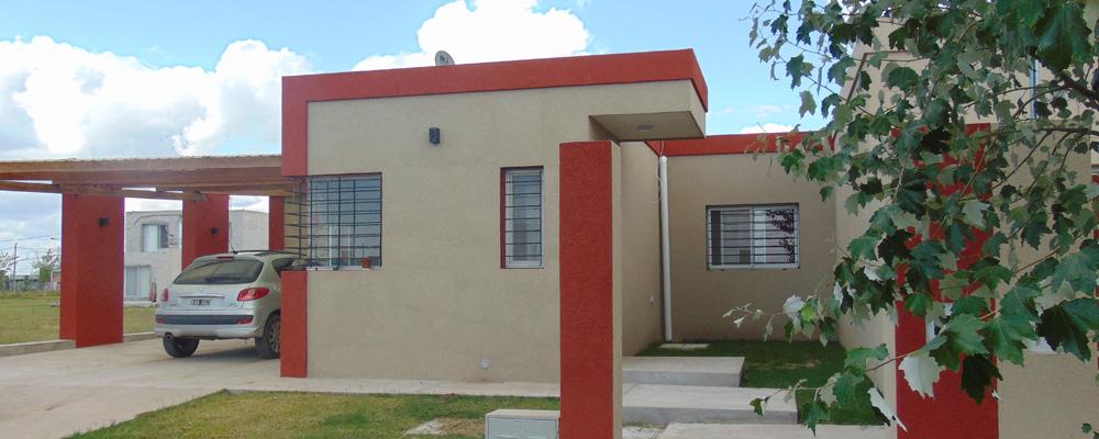 Casa TS3 – Henry Dunant