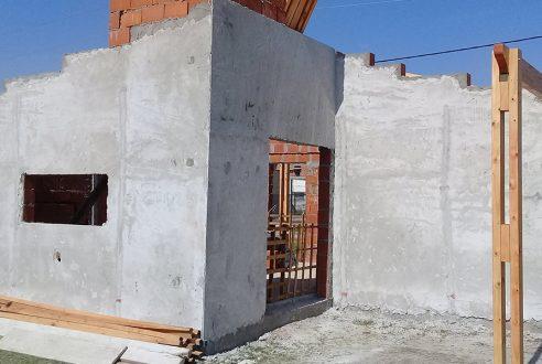Casa TS3 – Roldán