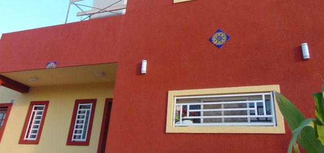 Casa TS3 - Alicia Moreau de Justo